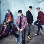 К-поп группа TEEN TOP возвращается с концертом в Москву