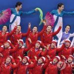 Южная Корея покроет расходы на участие КНДР в зимней Олимпиаде