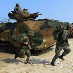 Южная Корея и США не отменят совместные военные учения