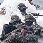 Сеул отправит новый отряд военных к берегам Сомали для борьбы с пиратами