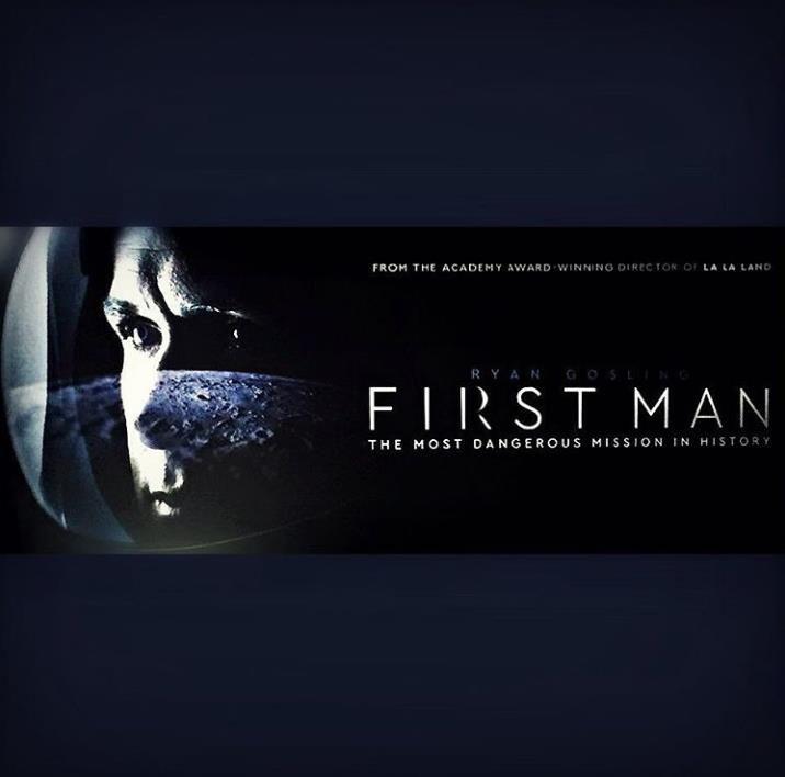 первый человек на луне фильм