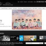 30000 билетов на концерт BTS в Берлине были распроданы в течение 9 минут