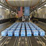 Трамп поблагодарил Ким Чен Ына за возвращение в США останков американских военных