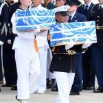 Пентагон допустил, что КНДР передала США останки не только американских военных
