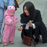 В МВД сообщили о росте в России числа туристов из Китая и Южной Кореи