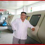 Ким Чен Ын раскритиковал здравоохранение в КНДР