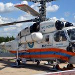 Терпящим бедствие в Японском море рыбакам из КНДР направили вертолет МЧС РФ