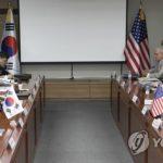 РК и США обсуждают разделение расходов на оборону