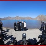 В Южной Корее ждут приезда Ким Чен Ына в конце марта