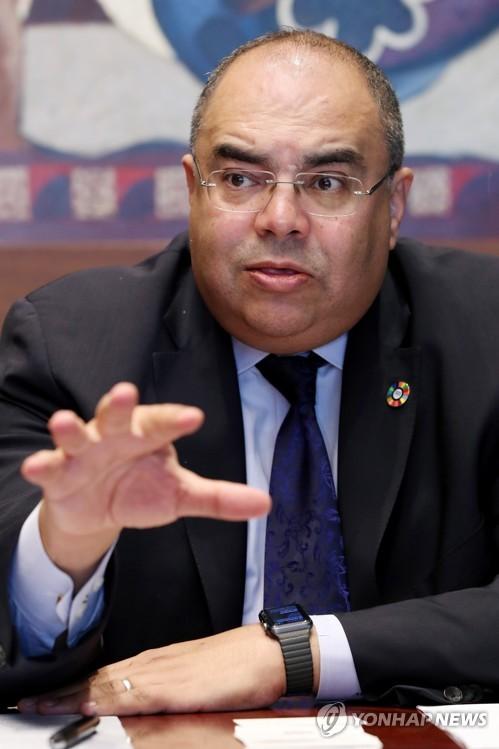 Махмуд Мохиелдин