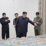 Товарищ Ким Чен Ын руководил генеральным планом строительства г. Синичжу