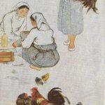 Деятельность охраны нематериальных культурных наследий в Корее