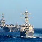 СМИ: Южная Корея и США вновь не договорились о расходах на содержание американских войск