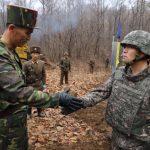 СМИ: Южная Корея представила план развития межкорейских отношений до 2022 года