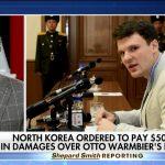 Суд обязал Пхеньян выплатить 500 млн долларов семье погибшего после тюрьмы студента