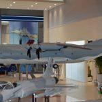 Китайский военный самолет без предупреждения вошел в опознавательную зону ПВО Южной Кореи