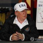 Трамп отметил прогресс в вопросе денуклеаризации Северной Кореи