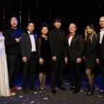 В театре фокусов «Самокат» с аншлагами прошли 12 представлений иллюзионистов из Южной Кореи