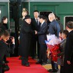 Товарищ Ким Чен Ын завершил визит в КНР и вернулся на Родину
