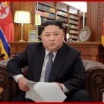Товарищ Ким Чен Ын выступил с новогодней речью