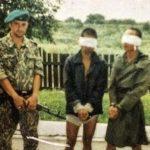 Пятеро северокорейских рыбаков приговорены в Приморье к двум годам колонии-поселения за браконьерство