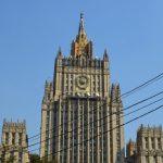 Представитель Южной Кореи обсудит в Москве пути урегулирования ядерной проблемы КНДР