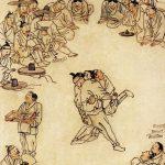 Две Кореи сотрудничают в традиционной борьбе ссирым