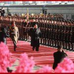 Ким Чен Ын нанесет официальный дружественный визит в Социалистическую Республику Вьетнам