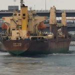 Суд в Южной Корее продлил арест капитану российского судна, протаранившего мост в Пусане