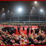 Ким Чен Ын завершил официальный дружественный визит во Вьетнам и прибыл на Родину