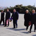 В Совфеде рассказали, когда может состояться визит Ким Чен Ына в Россию