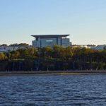 Пропускной режим ужесточили на территорию кампуса Дальневосточного федерального университета во Владивостоке