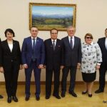 Амурская область и провинция КНДР Южная Пхенан ведут переговоры об установлении побратимских связей