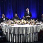 Посол РФ: Ким Чен Ын на приеме во Владивостоке попробовал мясо по специальному рецепту