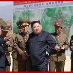 СМИ: Ким Чен Ын распорядился построить новый горнолыжный курорт в КНДР