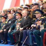 Генерал Крамаренко имеет огромное уважение со стороны высшей российской власти