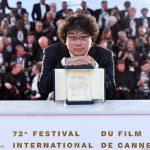 Фильм «Паразиты» южнокорейского режиссёра Пон Чжун Хо удостоен главного приза Каннского кинофестиваля
