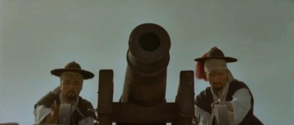 Имджинская война 01