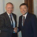 Россия и Южная Корея настроены на дальнейшее сотрудничество военных ведомств