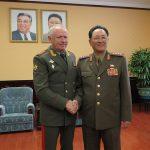 Россия и КНДР будут развивать двустороннее военное сотрудничество