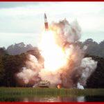 Ким Чен Ын снова руководил испытательной стрельбой из нового оружия