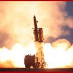 Ким Чен Ын наблюдал испытательную стрельбу из сверхкрупного реактивного орудия