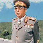 Полководец Ким Ир Сен – легендарный герой антияпонской вооруженной войны