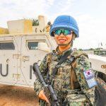 С 8 мая военнослужащим РК разрешили брать отпуска