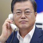 Мун Чжэ Ин: Успехи РК в борьбе с COVID-19 – результат общих усилий граждан