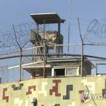 Южная Корея сообщила о выстрелах в пост охраны ДМЗ с территории КНДР