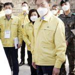 Президент РК не исключает усиления режима социального дистанцирования