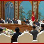 Прошло 19-е заседание Политбюро ЦК ТПК 7-го созыва