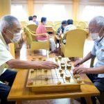 Государственное нематериальное культурное наследие – корейские шахматы