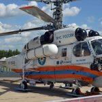 Москва может поставить вертолеты Сеулу в счет погашения госдолга России
